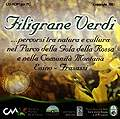 CD-Rom: filigrane verdi